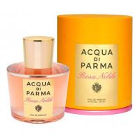Rosa Nobile: парфюмерная вода 50мл