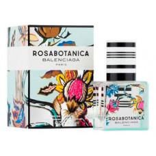 Rosabotanica: парфюмерная вода 30мл