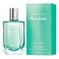 Run Wild For Her: парфюмерная вода 50мл