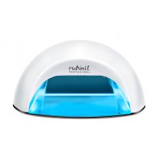 RuNail Лампа CCFL+LED 18 Вт