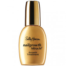 SALLY HANSEN Средство для активизации роста ногтей Nailgrowth Miracle Salon Strength Treatment