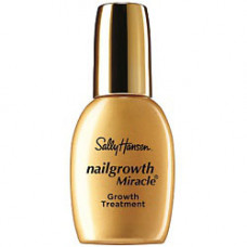 SALLY HANSEN Средство для активизации роста ногтей Nailgrowth Miracle Salon Strength Treatment 13,3 мл