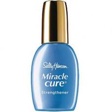SALLY HANSEN Средство для укрепления очень проблемных ногтей Miracle Cure For Severe Problem Nails 13,3 мл
