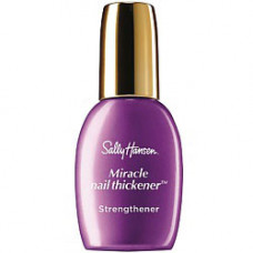 SALLY HANSEN Средство для укрепления тонких ногтей Miracle Nail Thickener 13,3 мл