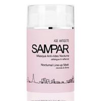 SAMPAR PARIS Маска для лица ночная антивозрастная 50 мл