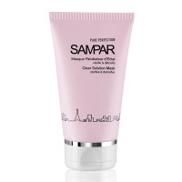 SAMPAR PARIS Маска для лица очищающая