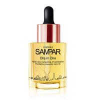 SAMPAR PARIS Масло для лица корректирующее, увлажняющее
