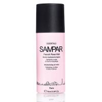 SAMPAR PARIS Спрей для лица и тела увлажняющий с экстрактом розы
