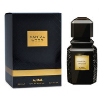 Santal Wood: парфюмерная вода 100мл