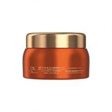 SCHWARZKOPF PROFESSIONAL Маска для жестких и средних волос Oil Ultime 200 мл