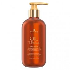 SCHWARZKOPF PROFESSIONAL Шампунь для жестких и средних волос Oil Ultime