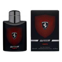Scuderia Ferrari Forte: парфюмерная вода 125мл