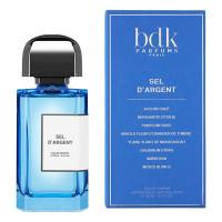 Sel D'Argent: парфюмерная вода 100мл