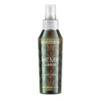 SELECTIVE PROFESSIONAL Эликсир здоровья для всех типов волос / HEMP SUBLIME 100 мл