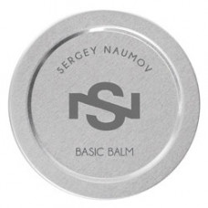 SERGEY NAUMOV BALM BY SERGEY NAUMOV BASIC BASIC, 15 мл