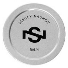 SERGEY NAUMOV BALM BY SERGEY NAUMOV BLACK BLACK, 15 мл