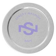 SERGEY NAUMOV BALM BY SERGEY NAUMOV LAVANDER LAVANDER, 15 мл