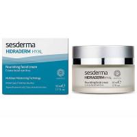 Sesderma Крем питательный для лица, 50 мл (Sesderma, Hidraderm)