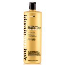 SEXY HAIR Кондиционер без сульфатов для сохранения цвета / BLSH Bombshell Blonde Conditioner 1000 мл