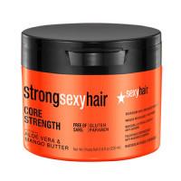 Sexy Hair Маска восстанавливающая для прочности волос 200 мл (Sexy Hair, Strong Sexy Hair)