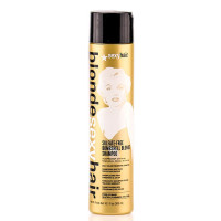 SEXY HAIR Шампунь без сульфатов для сохранения цвета / Sulfate-free Bombshell Blonde Shampoo 300 мл