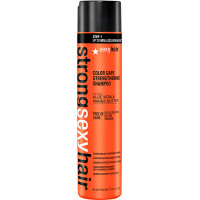 SEXY HAIR Шампунь для прочности волос / Strong 300 мл