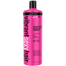 SEXY HAIR Шампунь для сохранения цвета / VIBRANT 1000 мл