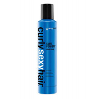 SEXY HAIR Спрей для усиления кудрей / CURLY 250 мл