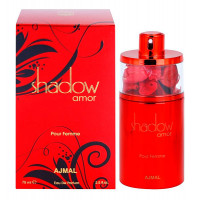 Shadow Amor For Her: парфюмерная вода 75мл