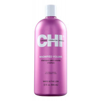 Шампунь для волос Усиленный объем Magnified Volume Shampoo: Шампунь 946мл