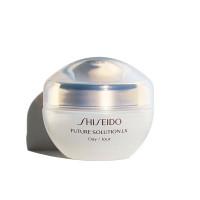 SHISEIDO Крем для комплексной защиты кожи E FUTURE SOLUTION LX