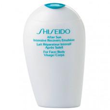 SHISEIDO Восстанавливающая эмульсия для ухода за кожей лица и тела после пребывания на солнце