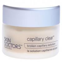 SKIN DOCTORS Крем для кожи лица с проявлениями купероза / Capillary Clear 50 мл