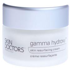 SKIN DOCTORS Крем обновляющий против рубцов, морщин и различных проявлений пигментации / Gamma Hydroxy 50 мл