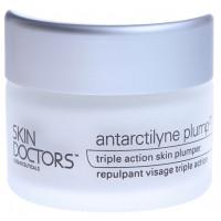 SKIN DOCTORS Крем тройного действия для повышения упругости кожи / Antarctilyne Plump 50 мл