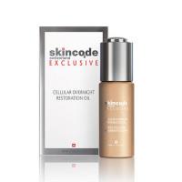 Skincode Клеточное ночное восстанавливающее масло, 30 мл (Skincode, Exclusive)