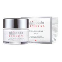 Skincode Клеточный омолаживающий дневной крем Cellular Day Cream SPF 15, 50 мл (Skincode, Exclusive)