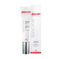 Skincode Осветляющая ночная маска Brightening overnight mask, 50 мл (Skincode, Alpine White)