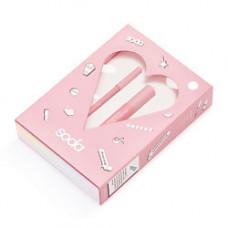 SODA BOX #wearesoda 001 001 YAS GIRL + 004 LILA SKIES