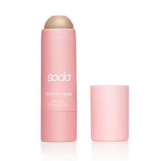 SODA BRONZE SHIMMER STICK #featuringyou БРОНЗАТОР В СТИКЕ 004 GLOW-GETTER