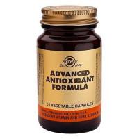 Solgar Антиоксидантная формула в капсулах 870 мг, 60 шт (Solgar, Комплексы)