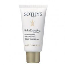 Sothys Эмульсия Hydra Protective смягчающая 50 мл (Sothys, Hydradvance)