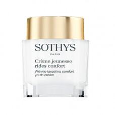 Sothys Paris Крем для коррекции морщин с глубоким регенерирующим действием, 50 мл (Sothys Paris, Anti-Age Sothys)