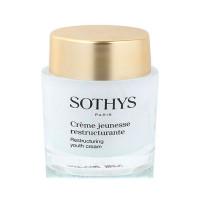 Sothys Paris Реструктурирующий крем, Restructuring Youth Cream 50 мл (Sothys Paris, Anti-Age Sothys)