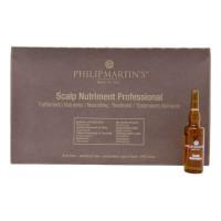 Средство против выпадения волос Scalp Nutriment Professional 7*12мл