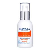 Стимулирующая сыворотка для сияния кожи лица Skin Vitality Vitalizing Healthy Glow Serum 30мл
