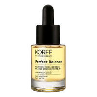 Сухое масло для лица Perfect Balance Face Dry Oil 15мл