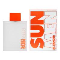 Sun Men: туалетная вода 200мл