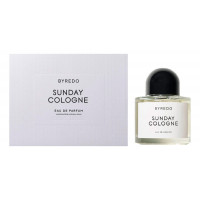 Sunday Cologne: парфюмерная вода 100мл