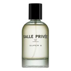 Super 8: парфюмерная вода 100мл